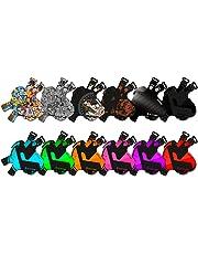 Riesel Design-el Juego 2X Schlamm:PE-Guardabarros-Mudguard Delante-para