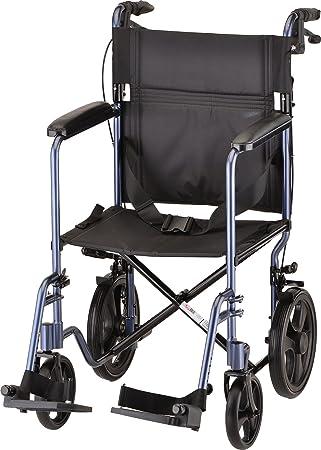 Diseño de galaxia 330 cubierta de la silla de ruedas para trasportar mano de piel sintética ...