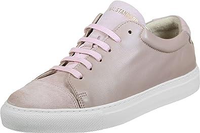 NATIONAL STANDARD , Damen Sneaker rosa Rosa, rosa Rosa