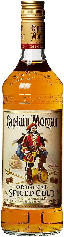 Captain Morgan Rum kaufen
