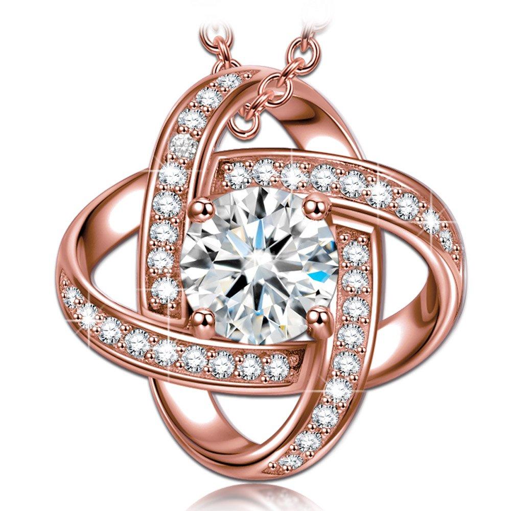 Echtes 925 Silber Damen Ring mit  Zirkonia TOP! teilweise oxidiert