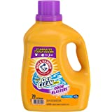Arm & Hammer Plus OxiClean Odor Blasters Laundry Detergent, 70 loads