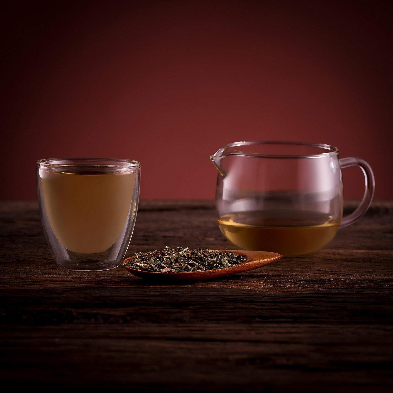Herbal Cleansing Tea The Perfect Teatox Green Slimming Teas for Weight Loss Aid 200g Great Tasting Detox Slim Organic Herbal Tea