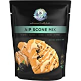 Truly AIP Scone Mix – Shortcake, Biscuits - Gluten Free, Vegan, Kosher - Autoimmune Protocol, Paleo, Whole 30 Friendly – 9.5