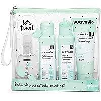 Suavinex Set Neceser Viaje Para Bebés con Baby