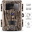 CampFENSE 1080p 14-Megapixel Trail Camera