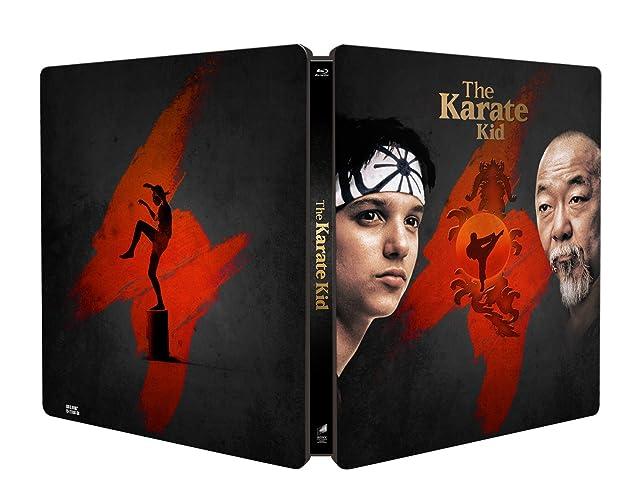 Karaté Kid (The Karate Kid) 71JpopW2kEL._SL640_