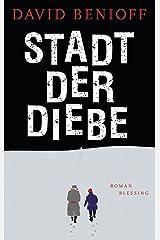 Stadt der Diebe (German Edition) Kindle Edition