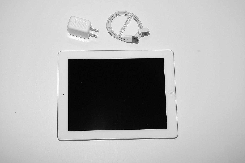 iPad 2 64GB Wi-Fiモデル ホワイト MC981J/A B005306ZR4 64GB|ホワイト ホワイト 64GB