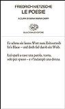 Le poesie (Collezione di poesia Vol. 368)