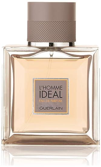 Parfum L'homme Ounce Men1 6 De Spray For Guerlain Eau Ideal WE9IYD2H