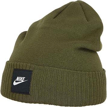 bc9a67e37d3 Nike Futura Beanie Winter Hat