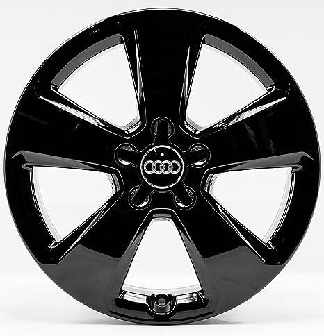 Audi ET43 8V0601025AD SLine–Llantas originales Sportsline para Audi A3 S3