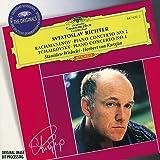 Rachmaninov: Piano Concerto No. 2 / Tchaikovsky: Piano Concerto No. 1