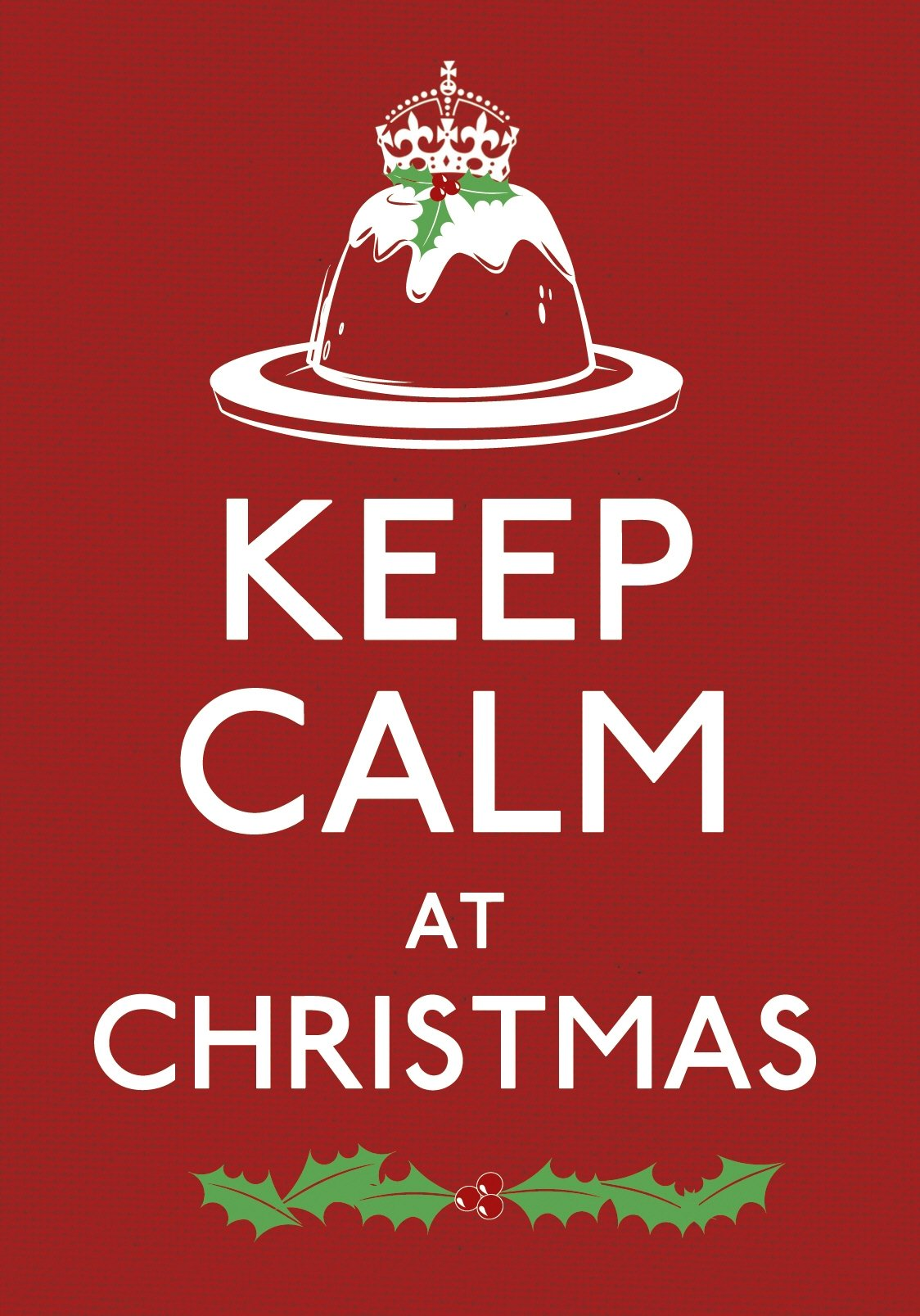 Keep Calm at Christmas (Keep Calm and Carry On): Ebury Press ...