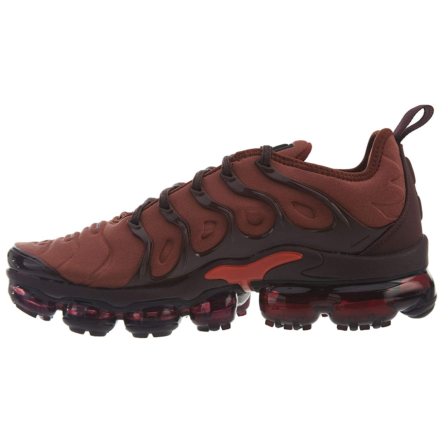 newest bb891 d95de Amazon.com | Nike Air Vapormax Plus Womens Style : AO4550-201 Size : 12 M  US | Road Running
