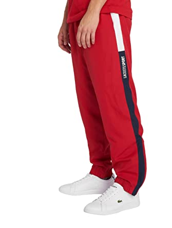 0c61561a4c38 Lacoste Homme Pantalons   Shorts Jogging Sport  Amazon.fr  Vêtements ...