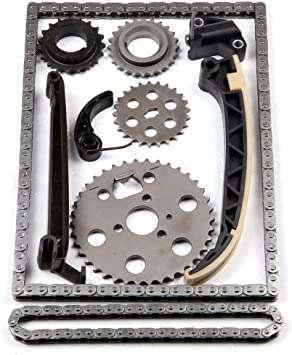 Amazon.com: SCITOO Timing Chain Kit fits for 2005 2007 A2669970094  A6601810012 for Smart fortwo 0.8L: AutomotiveAmazon.com