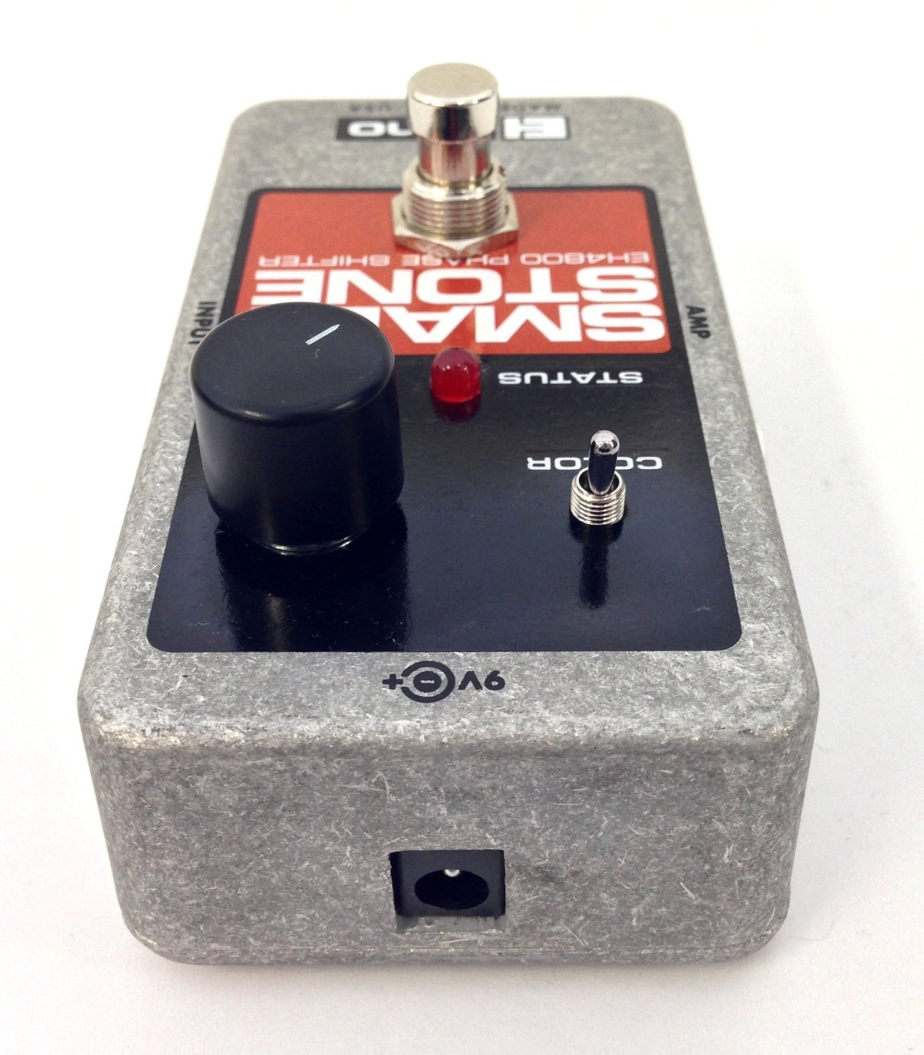 electro harmonix small stone nano analog phase shifter guitar effects pedal guitar affinity. Black Bedroom Furniture Sets. Home Design Ideas