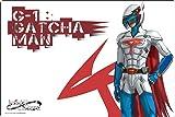 Infini Tforce Science Ninja Team Gatchaman