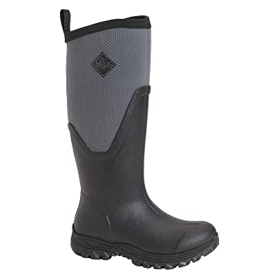 Muck Boot Women's Arctic Sport Ii Tall Work Boot | Rain Footwear