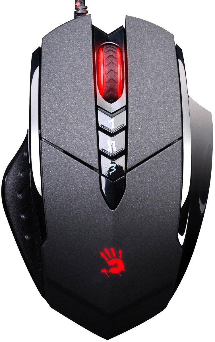 Problems with the mouse Bloody R8A 75