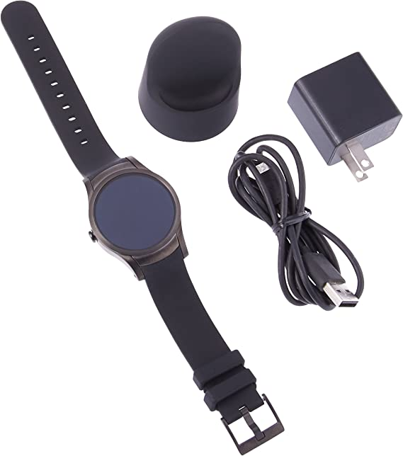 Wear24 Android Wear 2.0 42 mm WiFi+ Bluetooth Smartwatch por ...