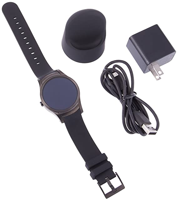 Wear24 Android Wear 2.0 42 mm WiFi+ Bluetooth Smartwatch por ...