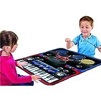 Tabu Toys World 2 in 1 Musical JAM Play MAT