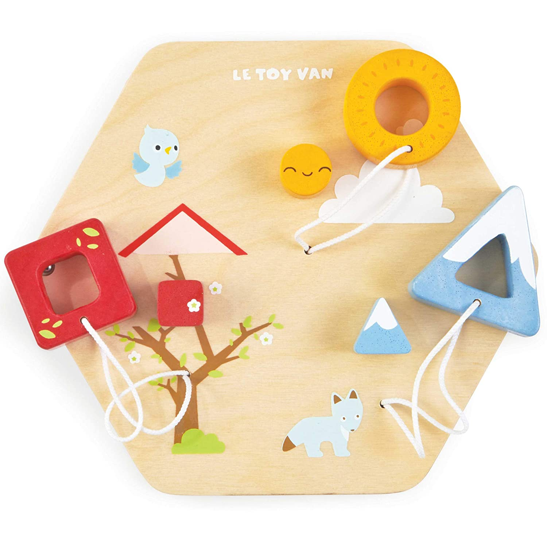 Le Toy Van PL124 Spielzeug Mehrfarbig