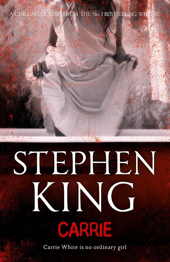 Carrie: Amazon.es: King, Stephen: Libros en idiomas extranjeros