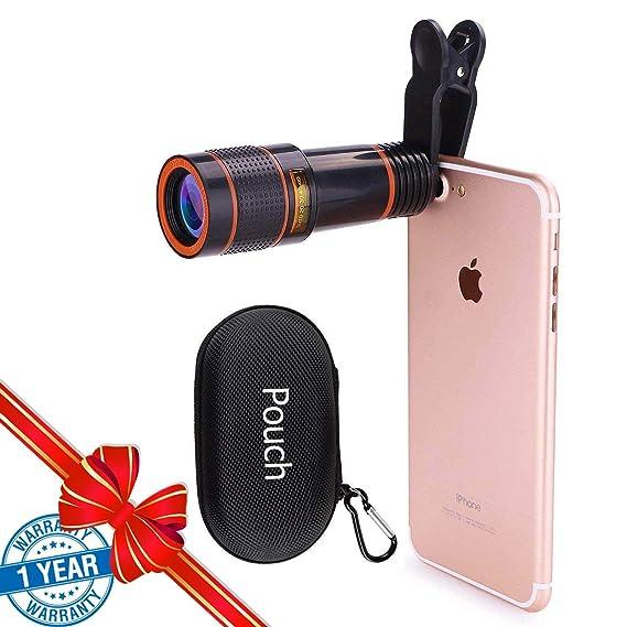 35c364a1d Amazon.com  Cell Phone Camera Lens