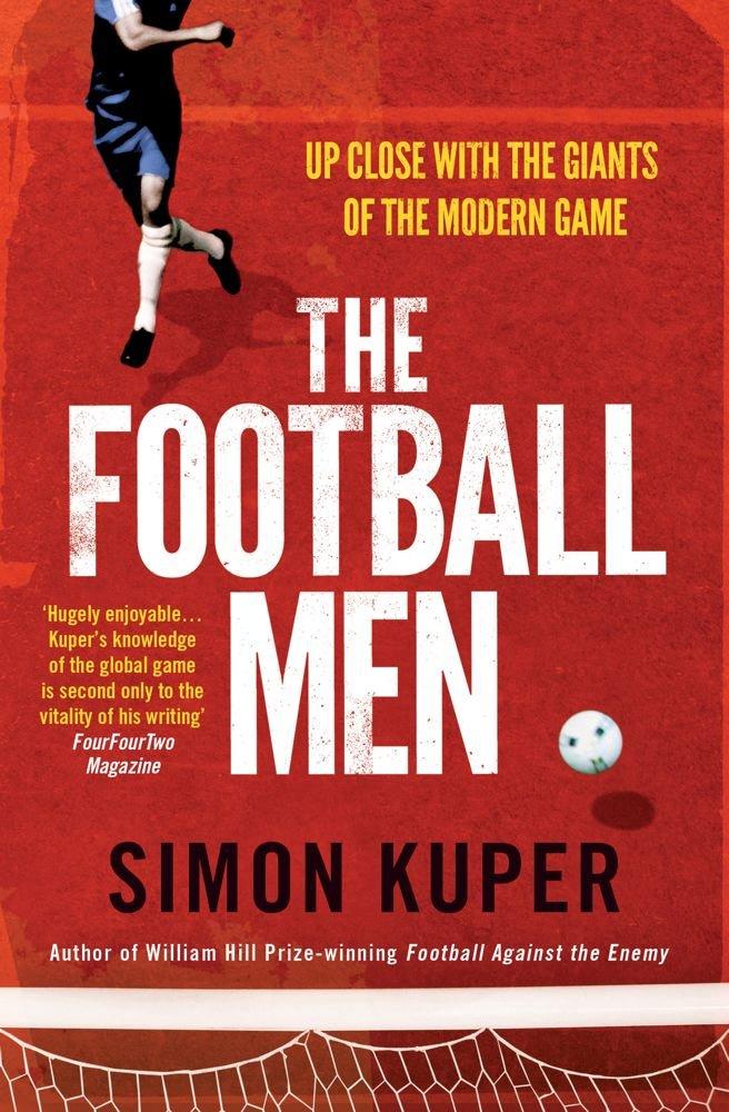 Download The Football Men PDF