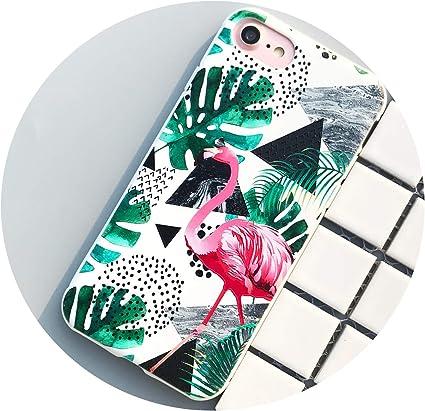 Coque iPhone 6 6S Plus TPU Noir Coque Silicone Vague de Mer Housse ...