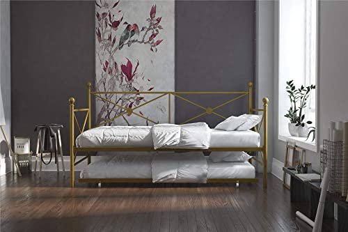 DHP Lina Metal Daybed