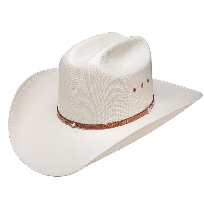 037e827064540 Resistol RSKGWD - Sombrero de Paja para Hombre