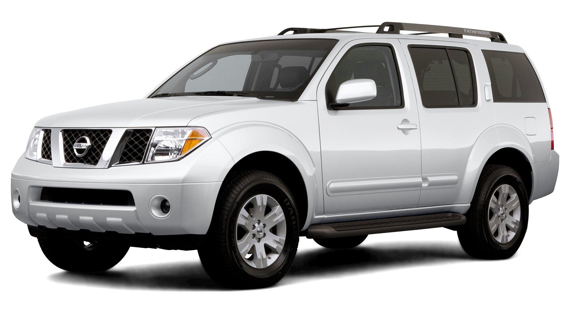 ... 2007 Nissan Pathfinder LE, 2-Wheel Drive 4-Door. 2007 Dodge Durango ...
