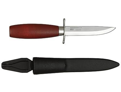 Amazon.com: Morakniv Classic Artesanos 601 Utility cuchillo ...