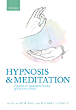 Hypnosis and meditation: Towards an integrative science of conscious planes
