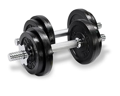 yes4all cheap dumbbells