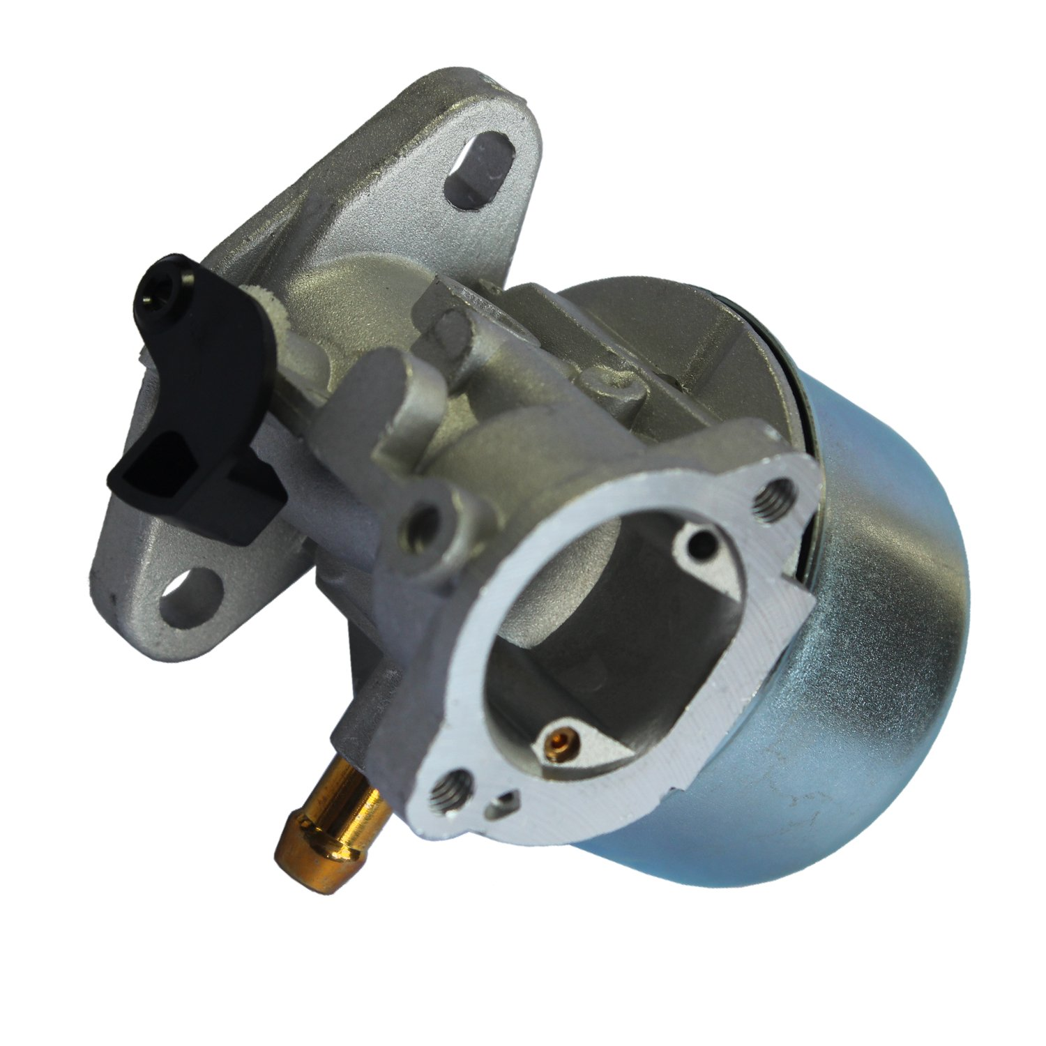 JDMSPEED New Carburetor w//Gasket /& O-Ring 799868 498254 497347 497314 498170 Carb 50-657 Carburetor Replacement For Briggs /& Stratton