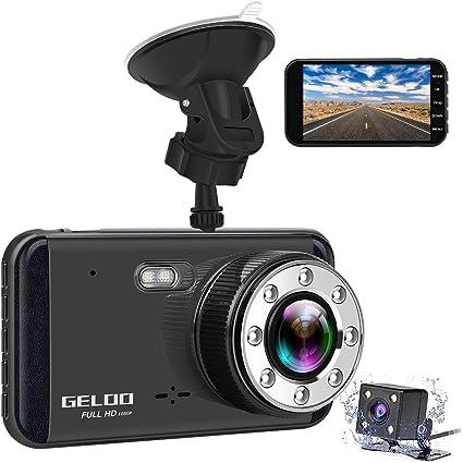 Lot 100 x 1080P HD Night Vision Car Camera Video Vehicle Dash Cam DVR G Sensor M