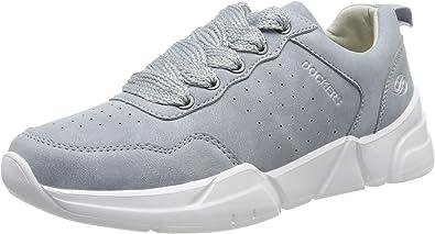 44es203-610610 Low-Top Sneakers