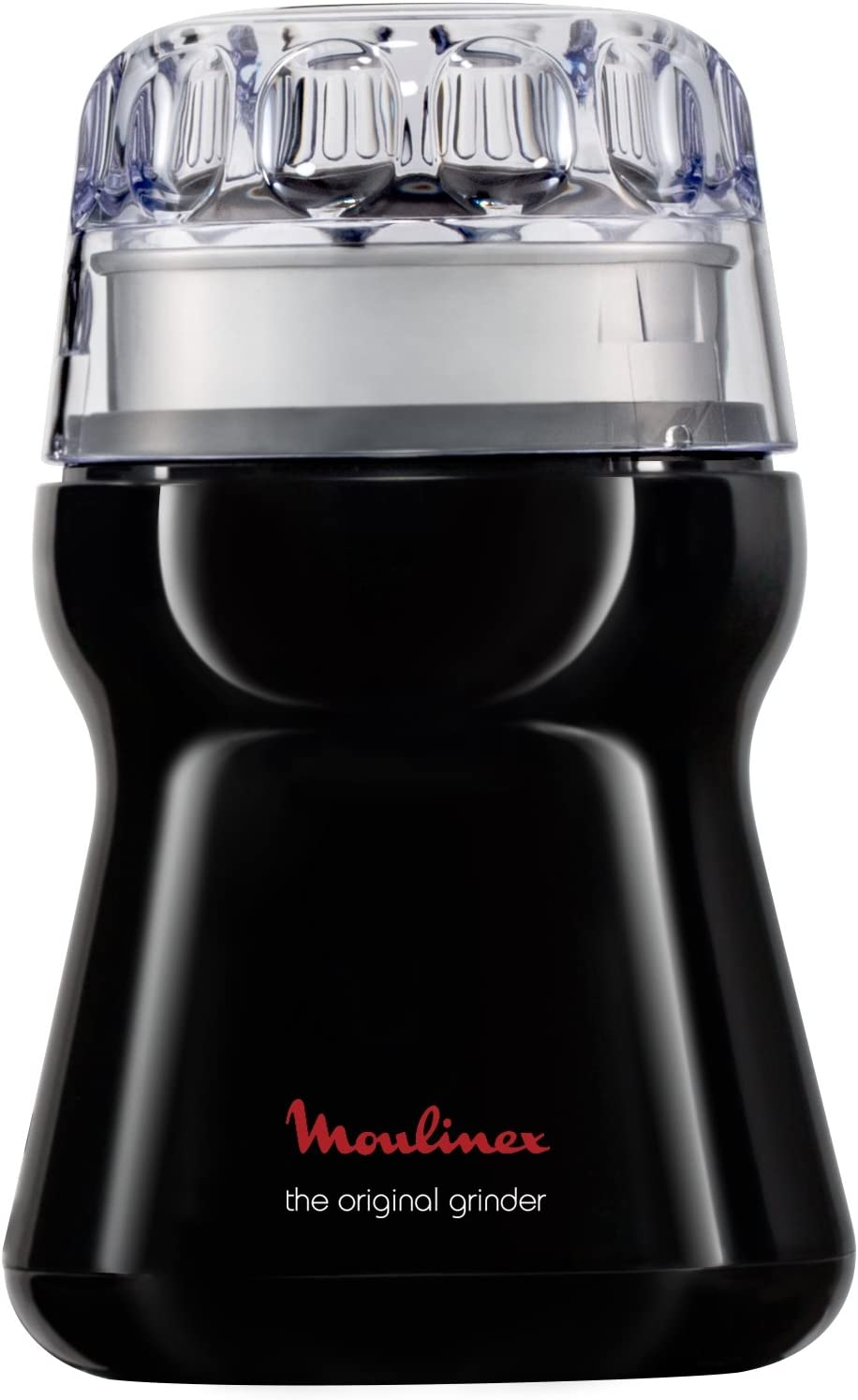 Moulinex AR1108 Molinillo Cafe AR110830 50G Grinder Negro, 180 W ...