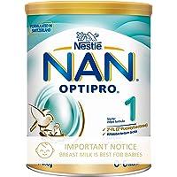 Nestlé NAN OPTIPRO Stage 1 Infant Milk Formula, 0-6 months, 800g