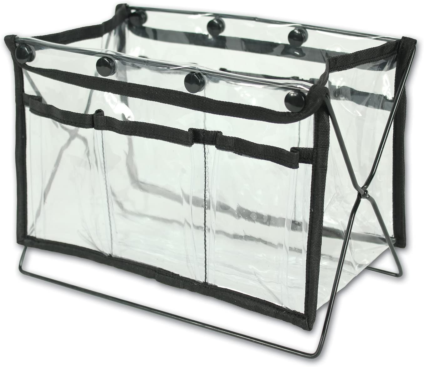 June Tailor JT-1504 Clear Storage Caddy