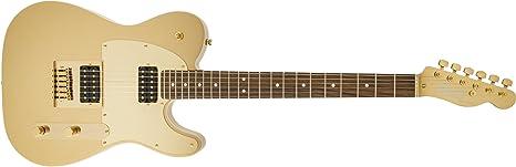 Squier por Fender J5 Signature Series Telecaster guitarra eléctrica ...