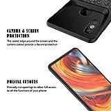 AICEDA Xiaomi Mi Mix 2s 4700mAh Battery Case