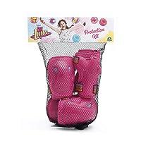 "Giochi Preziosi YLU02111""Disney Soy Luna"" Protection Set Pink"
