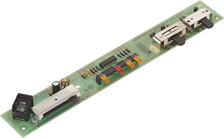 Norcold Inc. Refrigerators 61647522 OEM Eyebrow Circuit Board